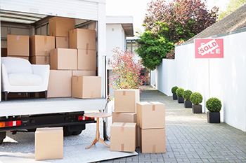 Long Distance Moving Company - Moving Quote